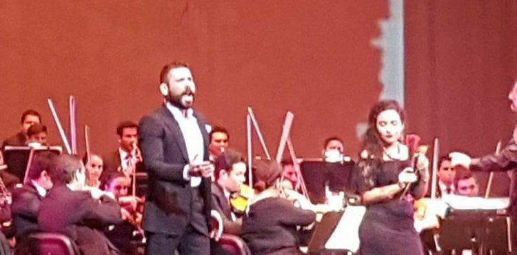 Óperas y Canciones
