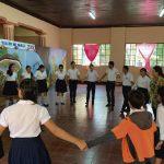 Cursos Magistrales Cuba - Nicaragua
