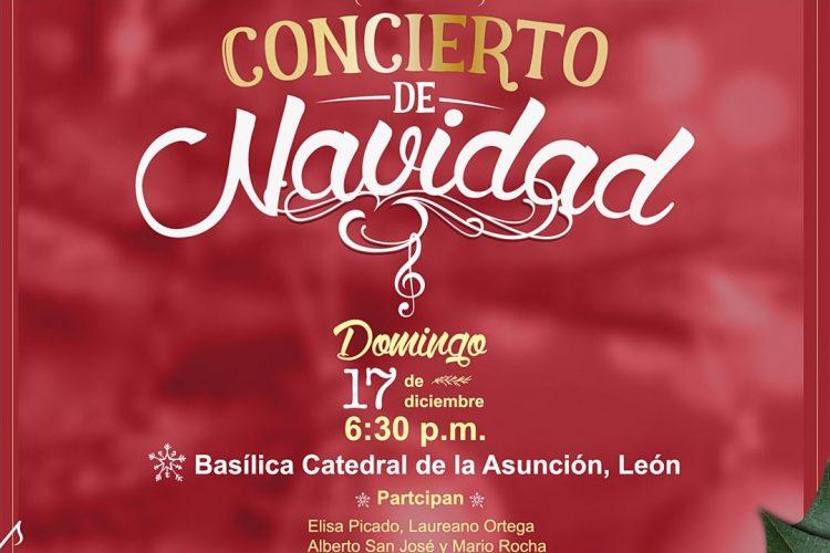 Concierto Navideño Fundación INCANTO 2017