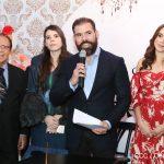 Fundación INCANTO Y Nicaragua Diseña Firman Convenio de Colaboración